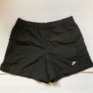 🔥LAST DAY SALE🔥Black Nike Shorts